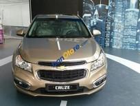 Chevrolet Cruze 1.6 hoàn toàn mới, giá tốt, giao xe ngay