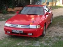 Cần bán gấp Toyota Celica 1989, màu đỏ