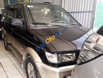 Cần bán lại xe Isuzu Hi lander MT đời 2005, màu đen, xe nhập, giá chỉ 298 triệu