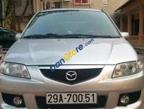 Cần bán xe Mazda Premacy AT đời 2013 giá 298tr
