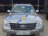 Xe Ford Everest AT sản xuất 2011