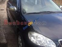 Bán Toyota Corolla altis 1.8MT đời 2003, màu đen, chính chủ