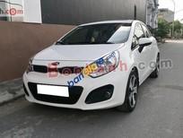 Cần bán lại xe Kia Rio 1.4AT đời 2014, màu trắng, nhập khẩu