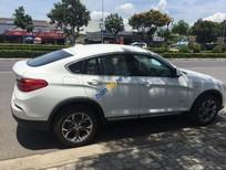 Cần bán xe BMW X4 đời 2016, màu trắng
