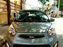 Xe Kia Picanto đời 2013, giá tốt