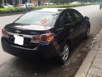 Cần bán lại xe Chevrolet Cruze 1.6 MT sản xuất 2014, màu đen