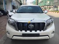 Toyota Land Prado 2016 xe giao ngay tại Toyota Đông Sài Gòn- CN Gò Vấp