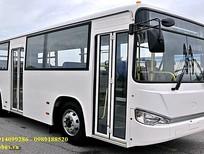 Ô tô Buýt 60 chỗ Daewoo BS090D8.đời 2016