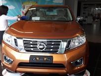 Bán xe Nissan Navara EL 2016, màu vàng, nhập khẩu