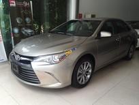 Bán Toyota Camry XLE đen, trắng, màu vàng, ghi bạc giao ngay. LH 0904754444