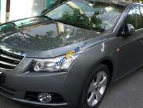 Bán Daewoo Lacetti đời 2010, màu xám, nhập khẩu nguyên chiếc