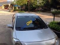 Cần bán gấp Toyota Vios MT đời 2009, 345tr