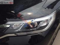 Bán ô tô Honda CR V 2.4AT năm 2015, màu đen