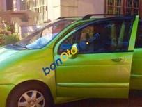 Bán xe Daewoo Matiz MT đời 2008, giá tốt