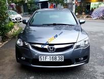 Cần bán xe Honda Civic 1.8 đời 2010 xe gia đình