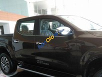 Bán Nissan Navara VL đời 2015, màu nâu