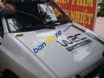 Bán xe Kia Pride AT đời 2001, màu trắng số tự động
