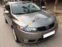 Xe Kia Forte SLI sản xuất 2009, màu xám, nhập khẩu chính hãng, giá chỉ 470 triệu