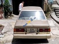 Bán ô tô Toyota Aurion đời 1990, màu vàng, nhập khẩu chính chủ