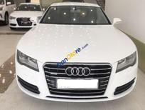 Cần bán gấp Audi A7 đời 2012, màu trắng, nhập khẩu nguyên chiếc
