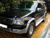 Ford Everest MT 2006