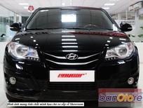 Bán ô tô Hyundai Avante 1.6AT đời 2011, màu đen, số tự động