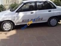 Mình bán ô tô Kia Pride B 1997, màu trắng, nhập khẩu chính hãng