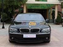 BMW 7 750 LI 2006