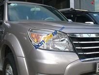 Bán xe Ford Everest 2.5L sản xuất 2009 số sàn giá cạnh tranh