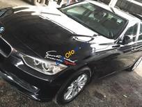 Bán xe cũ BMW 3 Series 320i đời 2015, màu đen, nhập khẩu nguyên chiếc