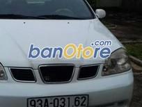 Daewoo Lacetti EX 2004