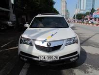 Bán xe Acura MDX 2011 màu trắng
