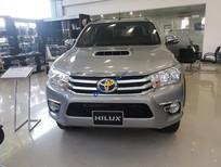 New Toyota Hilux 2016 3.0G MT, KM giảm giá trực tiếp tiền mặt lên tới 80 triệu