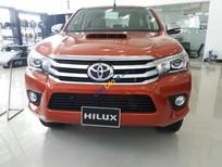 Toyota Hilux 2016 3.0G AT, KM giảm giá trực tiếp tiền mặt lên tới 80 triệu