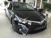 Cần bán xe Toyota Corolla Altis giá chỉ 718 triệu tại Toyota Hà Đông