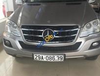 Nhật Minh Auto cần bán xe Mercedes ML 350 đời 2008, xe nhập