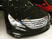 Bán Hyundai Sonata 2.0AT năm 2011, màu đen, Nhập khẩu Hàn Quốc
