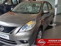 Cần bán xe Nissan Sunny XV- SE Sx 2016, giá xe Sunny XV, full option tốt tại Đà Nẵng
