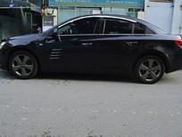Bán xe Lacetti CDX 2011, màu đen, xe nhập, chính chủ