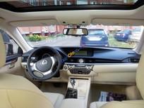 Bán Lexus ES 250 đời 2016, màu bạc