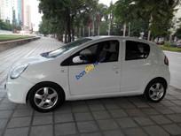 Bán xe Tobe Mcar đời 2010, màu trắng, nhập khẩu số tự động