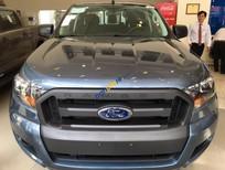 Cần bán xe Ford Ranger XL sản xuất 2016, màu xanh, xe nhập, giá còn giảm, khuyến mãi nhiều nhất