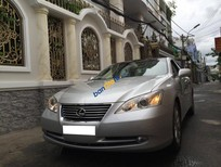 Cần bán lại xe Lexus ES 350 đời 2008, màu bạc, nhập khẩu chính hãng