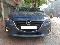 Cần bán gấp Mazda 3 2015, như mới