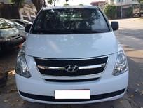 Cần bán Hyundai Starex năm 2008, màu bạc, nhập khẩu, số tự động