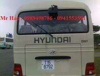 Cần bán Hyundai County đời 2016