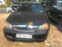 Cần bán Daewoo Magnus đời 2005, màu đen
