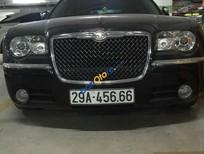 Bán Chrysler 300 3.5AT sản xuất 2010, màu đen, nhập khẩu