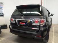 Toyota Đông Sài Gòn bán xe Fortuner V 2012, xe gia đình sử dụng, mới 90%