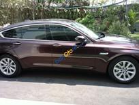 Cần bán BMW 528i Grantourer đời 2016, màu đỏ